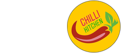Chilli Kitchen Logo